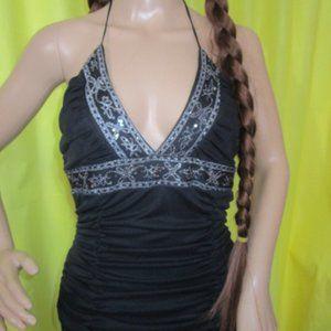 Tixxie Halter style Dress